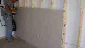 drywall installation utah