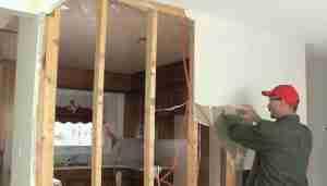 drywall removal utah