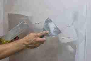 drywall repair utah