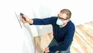 drywall sanding utah