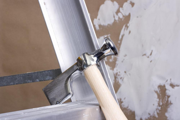 The Ultimate Guide to Drywall Repair Solutions