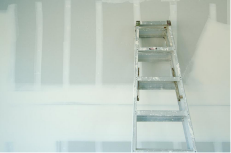 The ABCs of Drywall: Drywall History and Uses