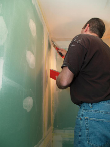 3 Common Drywall Problems