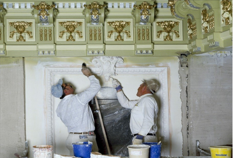 4 Steps to Becoming a Drywall Contractor